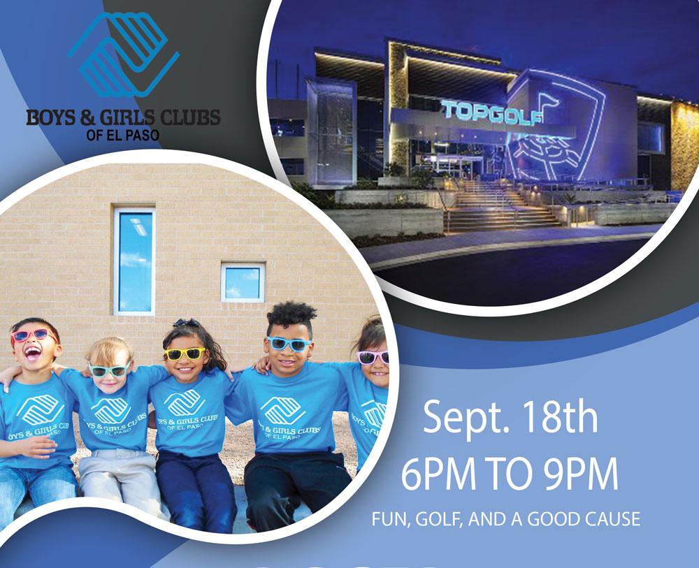 Boys & Girls Club of El Paso